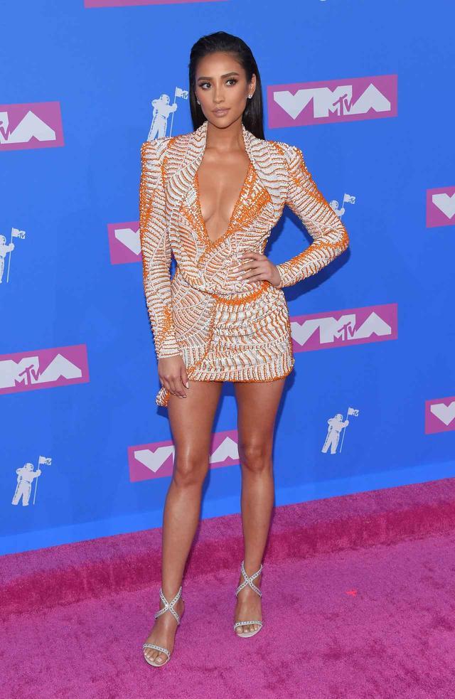 画像9: MTV VMAの華やかなレッドカーペット・ファッションをレポート【VMA2018】