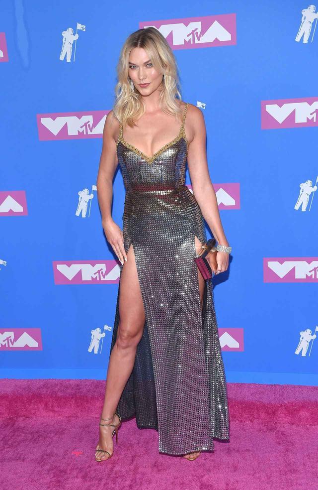 画像10: MTV VMAの華やかなレッドカーペット・ファッションをレポート【VMA2018】