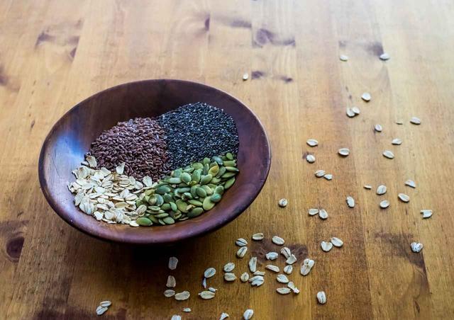 画像: 種を食べてキレイになる!新ダイエット「シードサイクリング」に注目