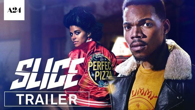 画像: Slice | Official Trailer HD | A24 www.youtube.com