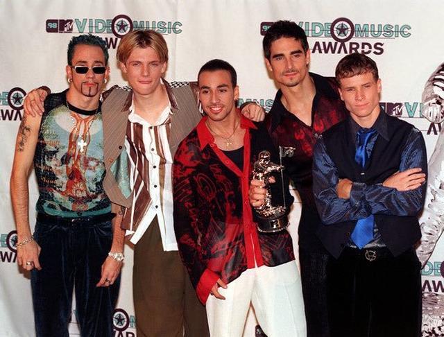 画像: 代表曲「アイ・ウォント・イット・ザット・ウェイ」はグラミー賞3部門にノミネートした。