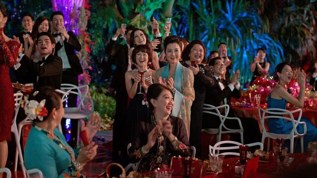 画像2: 異色のアジア系映画がアメリカを動かす