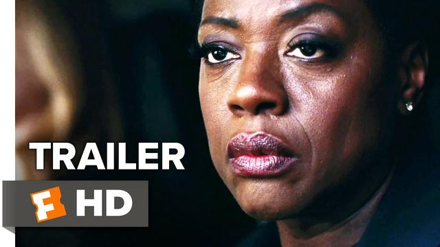 画像: Widows Trailer #2 (2018) | Movieclips Trailers youtu.be