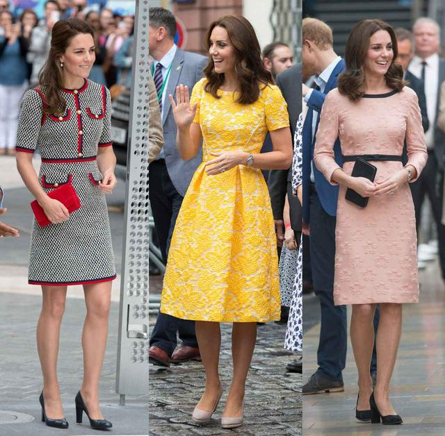 画像: 1000円以下!キャサリン妃が愛用、靴が脱げないための「優秀アイテム」とは?