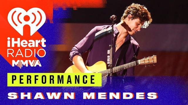 画像: Shawn Mendes Performs 'Lost In Japan' | 2018 iHeartRadio MMVA www.youtube.com