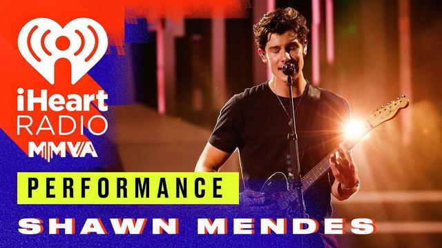 画像: Shawn Mendes Performs 'In My Blood' | 2018 iHeartRadio MMVA www.youtube.com