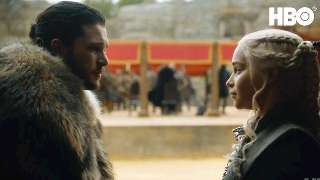 画像: Game of Thrones, Big Little Lies, True Detective & More Coming Soon | HBO www.youtube.com