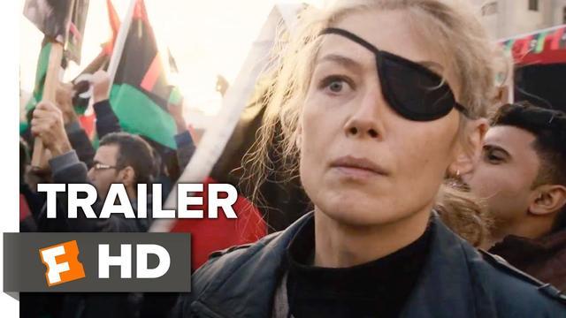 画像: A Private War Trailer #1 (2018) | Movieclips Trailers youtu.be
