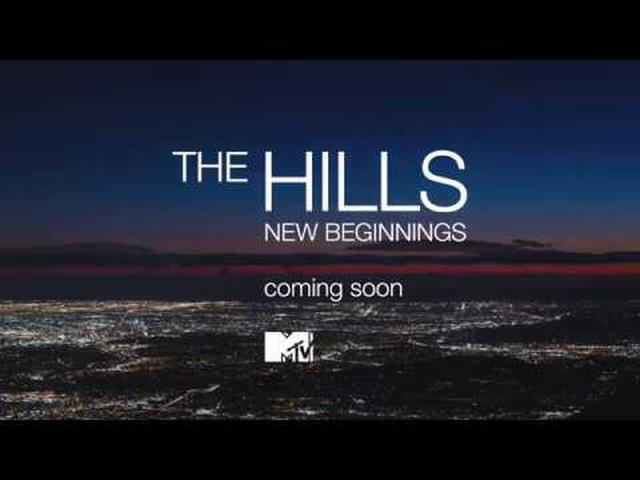 画像: The Hills New Beginnings | Coming Soon www.youtube.com