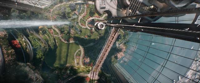 画像2: 超高層ビルの全貌とは?