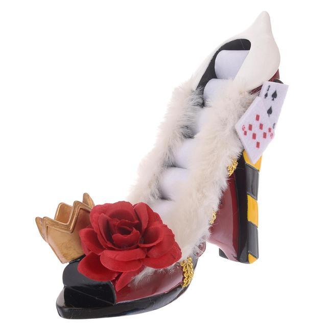 画像: リングホルダー ハートの女王 3,900円