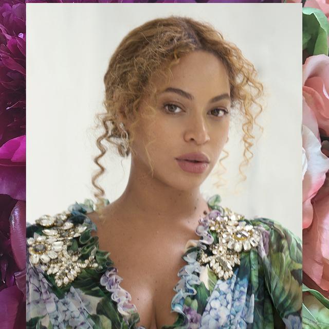 画像1: Instagram投稿の投稿者: Beyoncéさん 日時: 2017年 5月月20日午前12時13分UTC www.instagram.com