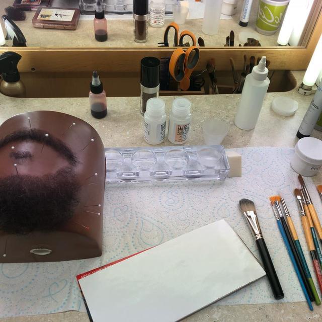 画像1: Samuel L JacksonさんはInstagramを利用しています:「Back in the box!! Let the games begin.#whatittakestogetyachty」 www.instagram.com