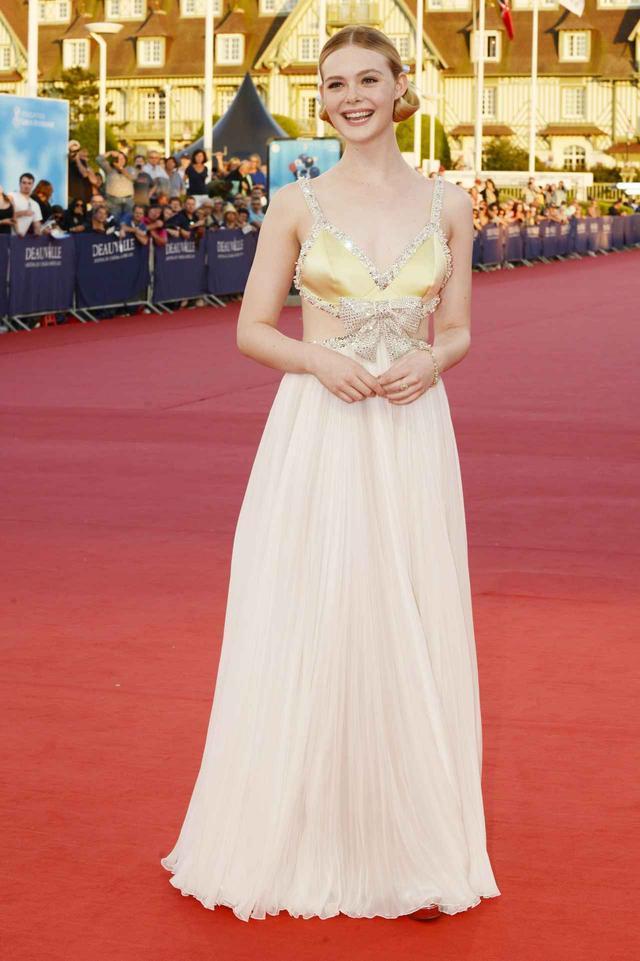 画像3: ベネチア映画祭2018、華やかなレッドカーペットファッション【PART2】