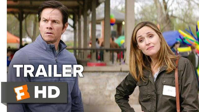 画像: Instant Family Trailer #1 (2018) | Movieclips Trailers www.youtube.com
