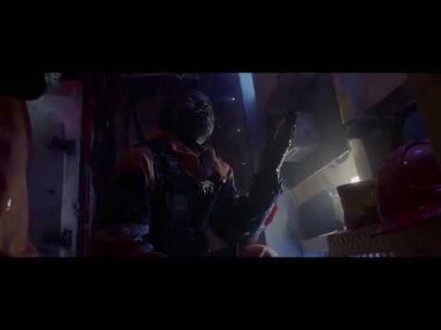 画像: 映画『MEG ザ・モンスター』本編冒頭映像【HD】2018年9月7日(金)公開 www.youtube.com