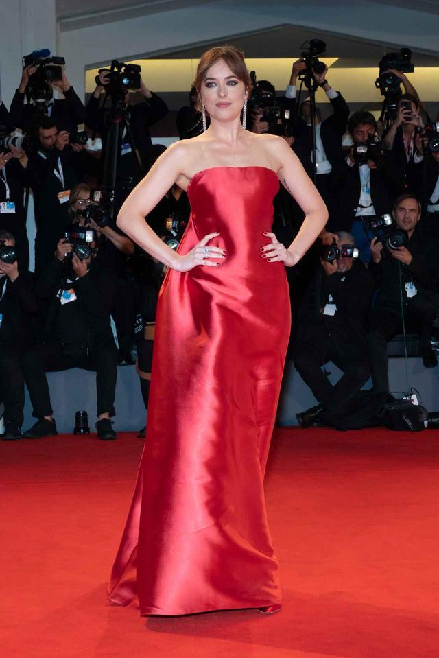 画像9: ベネチア映画祭2018、華やかなレッドカーペットファッション【PART2】