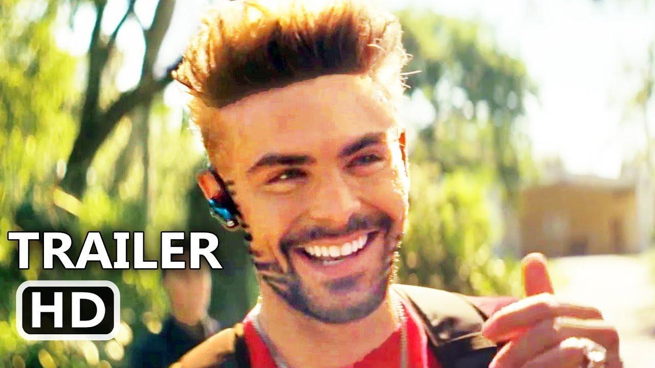 画像: THE BEACH BUM Official Trailer (2018) Zac Efron, Matthew McConaughey Movie HD www.youtube.com