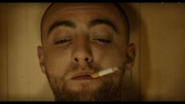 画像: Mac Miller - Self Care www.youtube.com