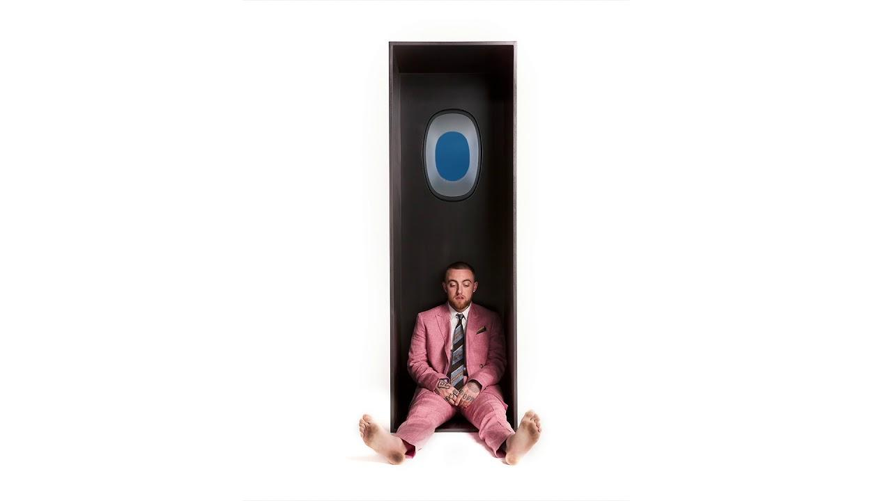 画像: Mac Miller - 2009 (Audio) www.youtube.com