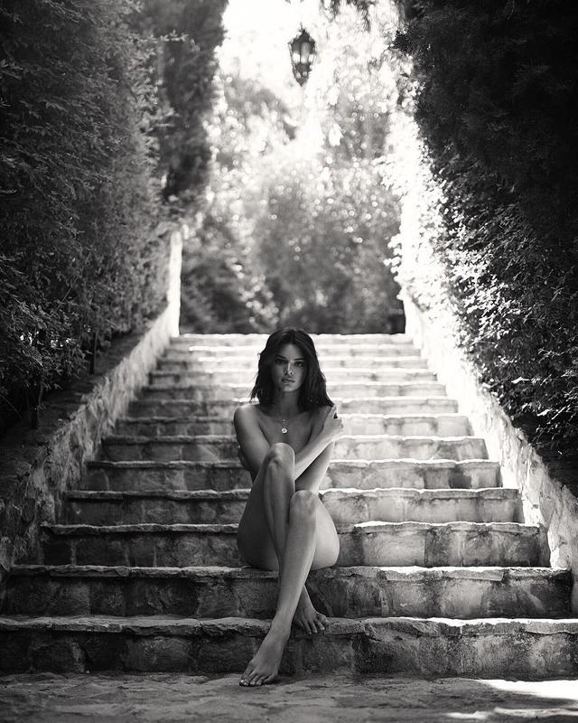 画像1: KendallさんはInstagramを利用しています:「@sashasamsonova」 www.instagram.com