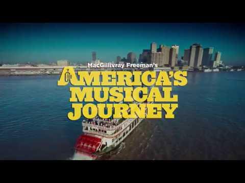 画像: America's Musical Journey - Official IMAX Trailer www.youtube.com