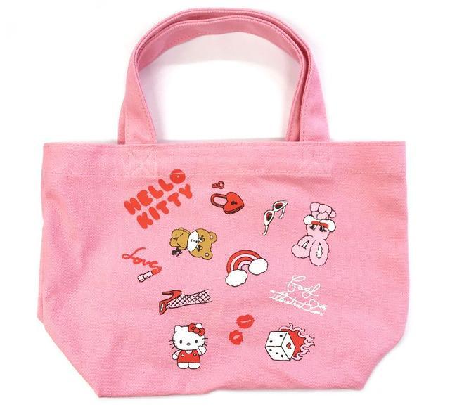 画像: ランチバッグ ¥1,200