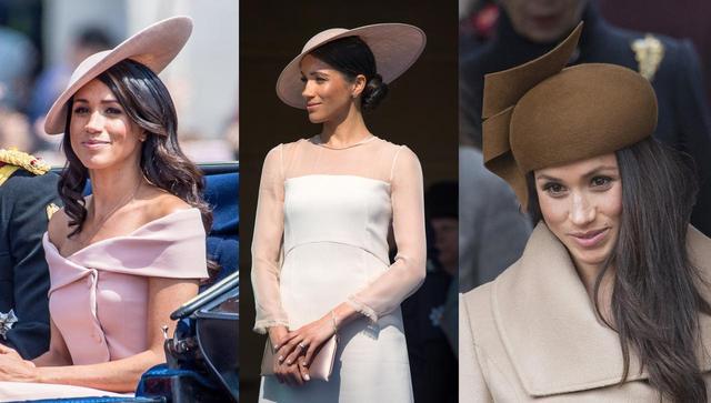 画像6: メーガン妃の愛用ブランド6選、完璧なロイヤル・ファッションはこれで作る!
