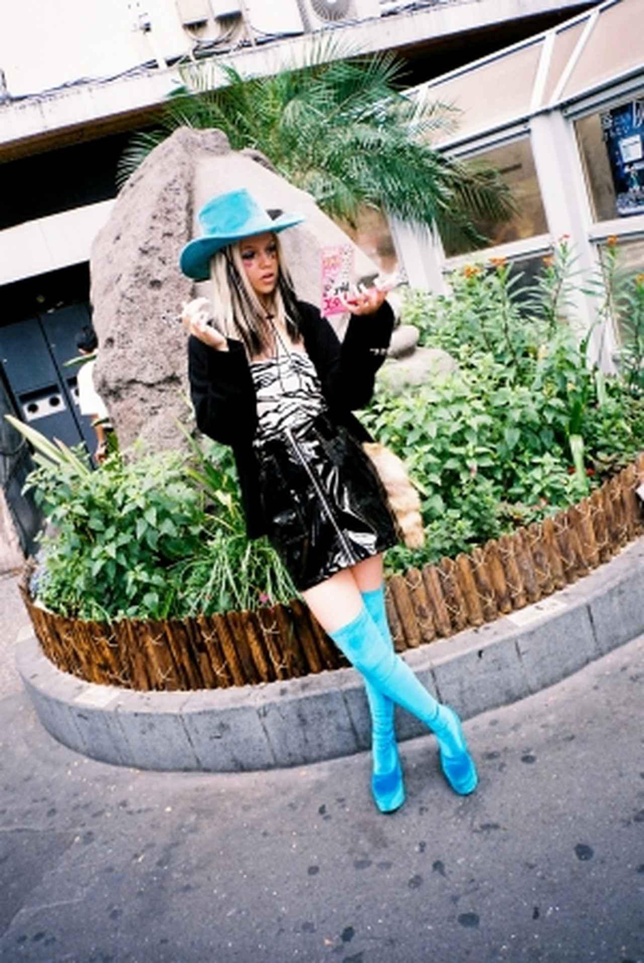 画像4: X-girl、ストリート×コギャルカルチャーのキャンペーン、渋谷109で初のポップアップストア