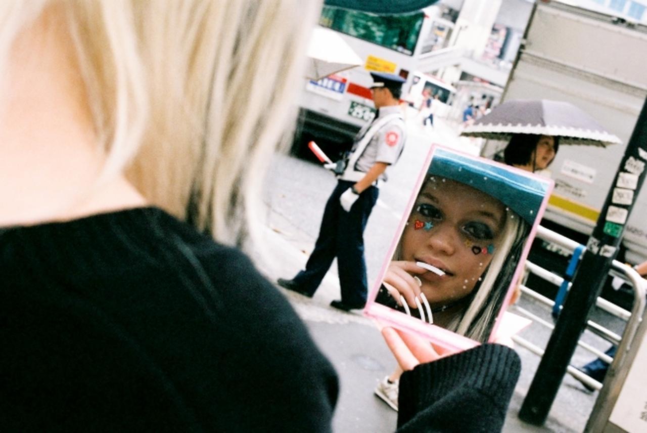画像5: X-girl、ストリート×コギャルカルチャーのキャンペーン、渋谷109で初のポップアップストア