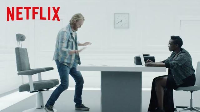 画像: ブラック・ミラー <シーズン3> 予告編 - Netflix [HD] www.youtube.com