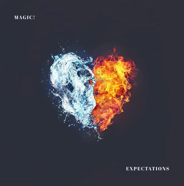 画像: MAGIC! 『エクスペクテーションズ』発売中 www.sonymusic.co.jp