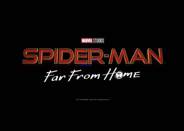 画像: 『スパイダーマン:ファー・フロム・ホーム』7月5日全米公開