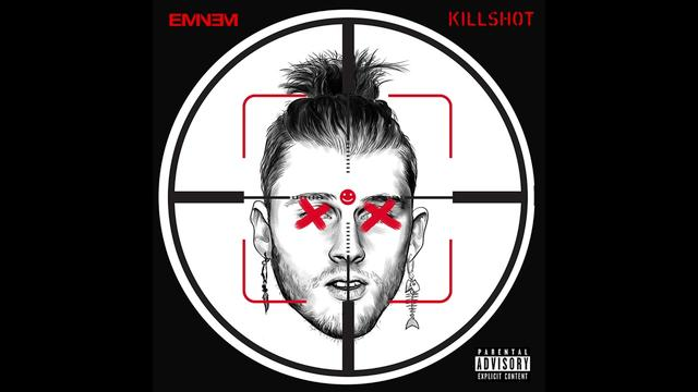 画像: KILLSHOT [Official Audio] www.youtube.com