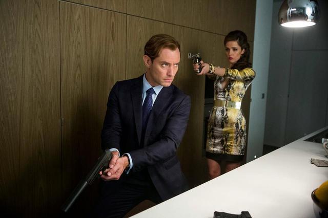 画像: 『SPY/スパイ』