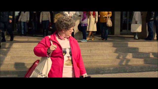 画像: Movie Express 映画『spy』日本語予告編 www.youtube.com