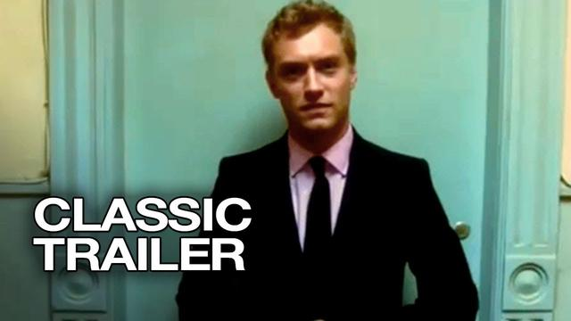 画像: Alfie (2004) Official Trailer #1 - Jude Law Movie HD www.youtube.com