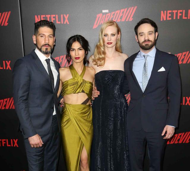 画像: 『デアデビル』シーズン3が10月に配信