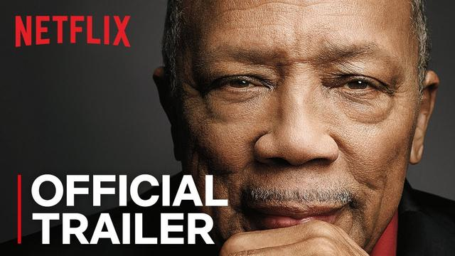 画像: Quincy | Official Trailer [HD] | Netflix www.youtube.com
