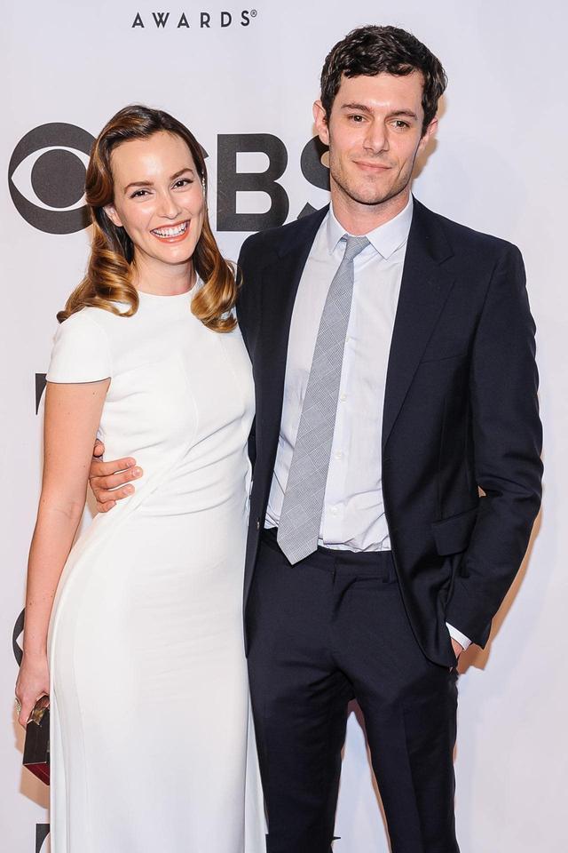 画像: レイトンは、2014年にドラマ『The O.C.』の俳優アダム・ブロディと結婚。2015年に長女アーロちゃんを出産している。