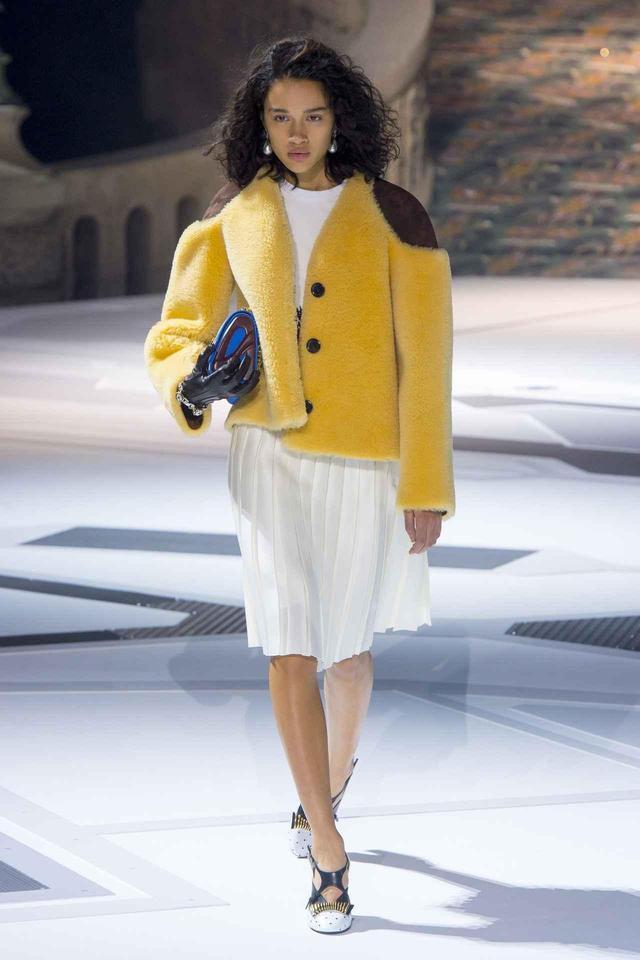 画像: Louis Vuitton ルイ・ヴィトン