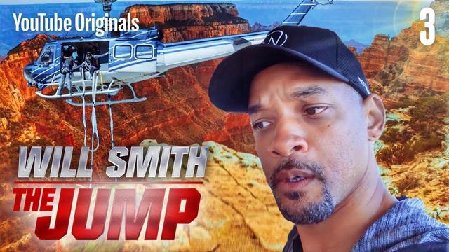 画像: Will Smith Bungee Jumps Out of a Helicopter! www.youtube.com