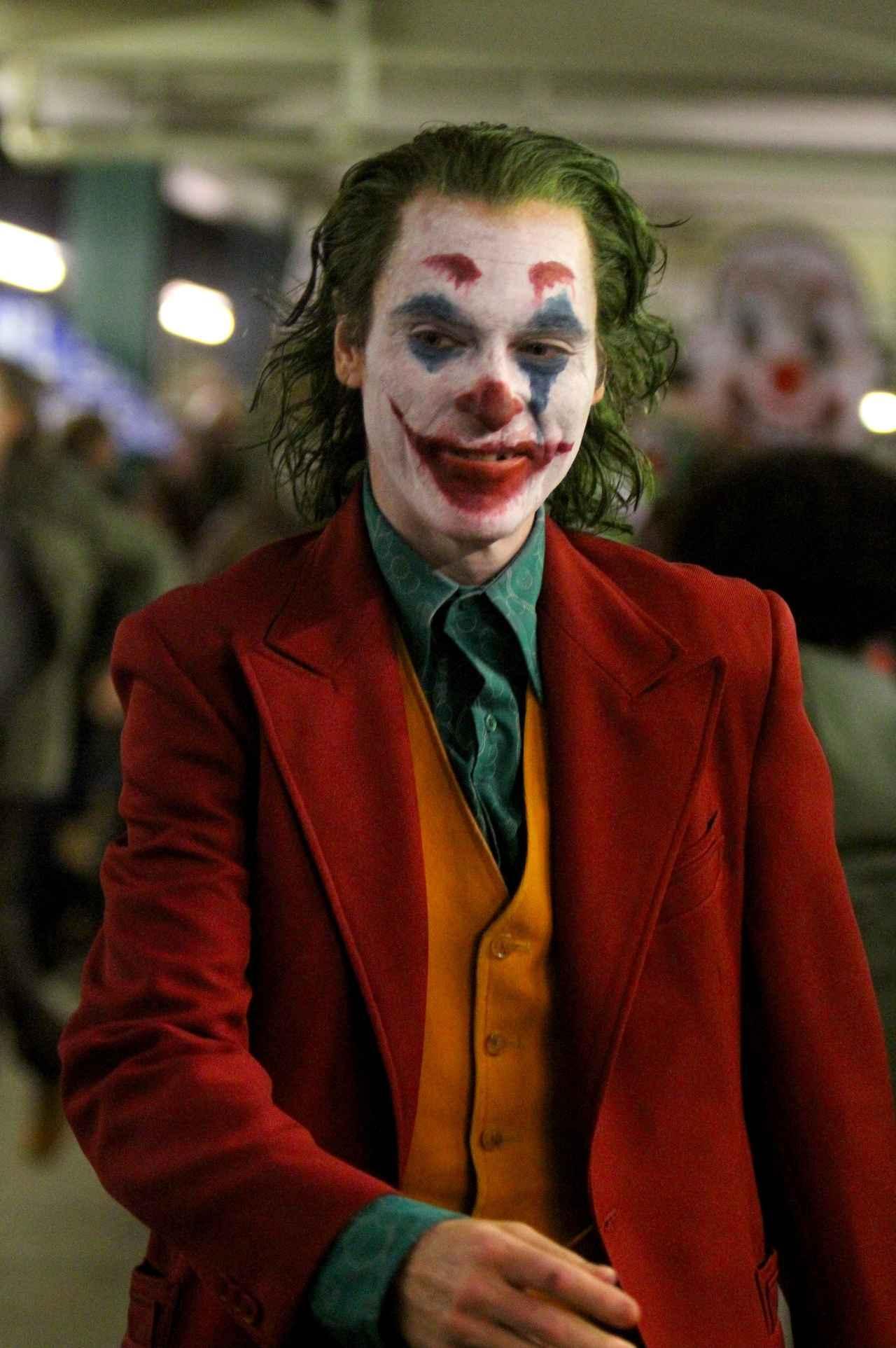 新星ジョーカー」はバットマンの...