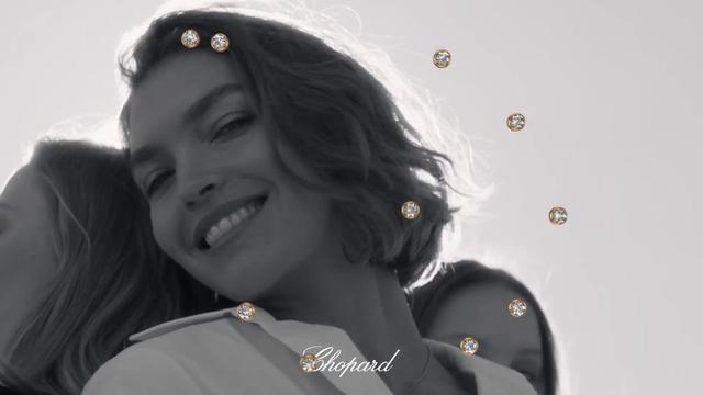 画像: Happy Diamonds 2018 : Little diamonds do great things youtu.be