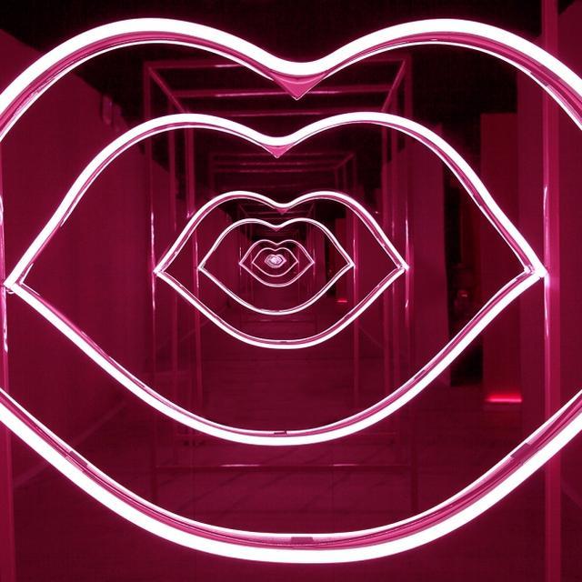 画像3: イヴ・サンローランBEAUTYがプロデュースするコンセプトホテルが2日間限定で表参道に出現!