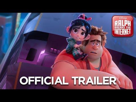 画像: Ralph Breaks the Internet | Official Trailer 2 www.youtube.com