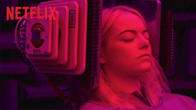 画像: 『マニアック』特別映像:Reflections www.youtube.com