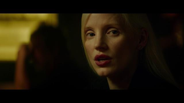 画像: Dark Phoenix - Official Trailer Global Premiere www.youtube.com
