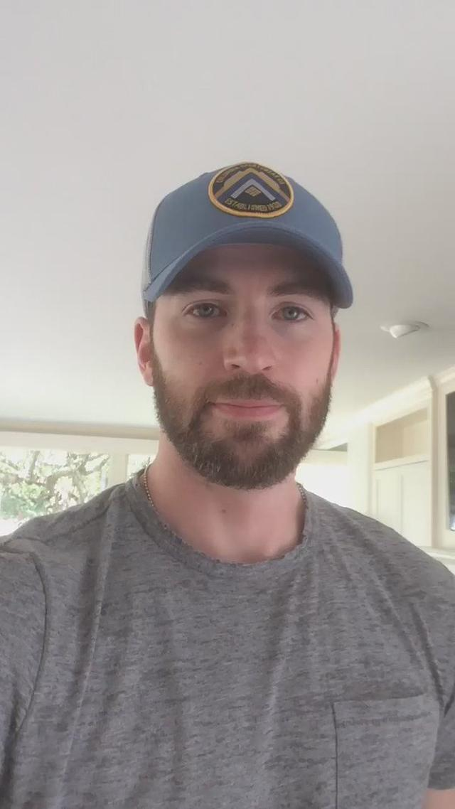 画像4: Chris Evans on Twitter twitter.com