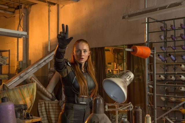 画像: 『X-MEN:ダーク・フェニックス』予告編がついに解禁